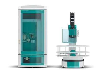 Metrohm - Model ProfIC Vario 1 UV/VIS - Professional IC Vario System for Automated Ion Chromatography with UV/VIS Detection