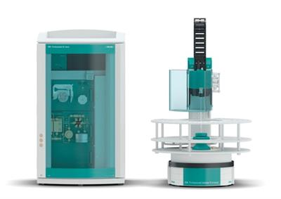 Metrohm - Model ProfIC Vario 1 Anion - Professional IC Vario System for Automated Ion Chromatography