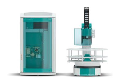 Metrohm OptiProbe - Model ProfIC Vario 1 Amperometry - Professional IC Vario System for Automated Ion Chromatography