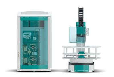 Metrohm - Model ProfIC Vario 1 AnCat - Professional IC Vario System for Automated Ion Chromatography