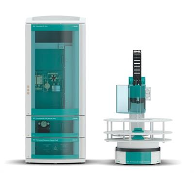 Metrohm - Model ProfIC Vario 1 PCR-UV/VIS - Professional IC Vario System for Automated Ion Chromatography