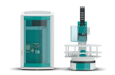 Metrohm - Model ProfIC Vario 1 Cation - Professional IC Vario System for Automated ion Chromatography