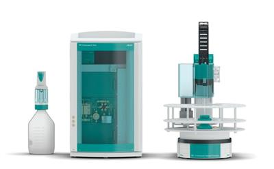 Metrohm - Model ProfIC Vario 6 Cation - Professional IC Vario System with Inline Dilution and Inline Ultrafiltration