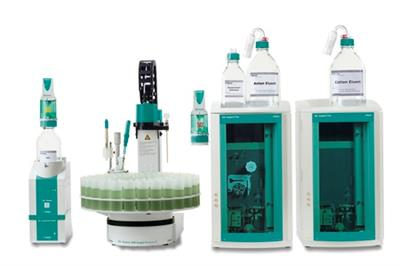 Metrohm - Model TitrIC Vario pro II - Hyphenated IC and Titration System for Comprehensive Anion and Cation Analysis