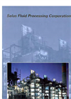 Selas Fluid Fired Heaters Brochure Brochure