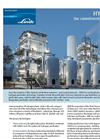 Hydrogen and Synthesis Gas Plants Brochure