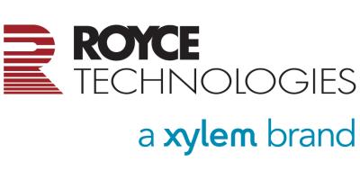 Royce Technologies  - a Xylem brand