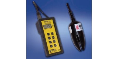 Royce - Model 711 - Portable Suspended Solids/ Interface Level Analyzer