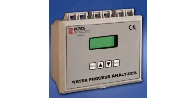 Royce - Model 9110 & 9120 - Dissolved Oxygen Analyzer