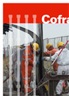 Cofra - Model Geolock - Cutoff Wall - Brochure