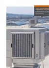 CoolStream - Model S - Evaporative Cooling System Brochure