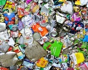 Industrial matter treatment for the recycling industry