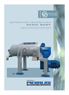 Baby Series Decanter Centrifuges Brochure
