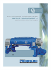 Pieralisi MAMMOTH Decanter Centrifuges Brochure