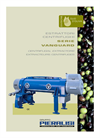 VANGUARD Series Centrifugal Extractors - Brochure