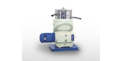 Pieralisi - Model FPC 12 AF 30 - Centrifugal Separators with Automatic Discharge