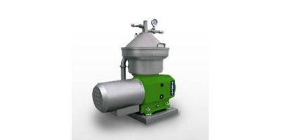Pieralisi - Model FPC 6 VO 33 - Centrifugal Separators with Automatic Discharge