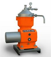 Pieralisi - Model S200 WL 44 - Centrifugal Separators with Solids Retaining Bowl