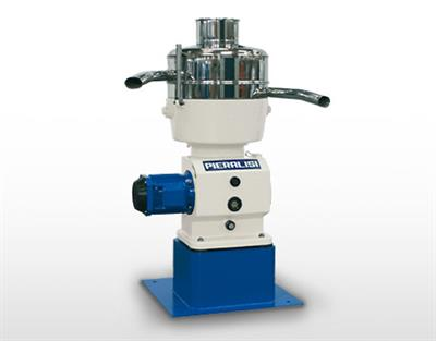 Pieralisi - Model S250 AG - Centrifugal Separators with Solids Retaining Bowl