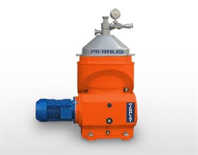 Pieralisi - Model FPC 6 SO 33 - Centrifugal Separators with Automatic Discharge