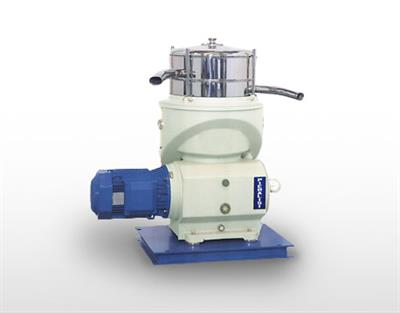 Pieralisi - Model FPC 12 AG 30 - Centrifugal Separators with Automatic Discharge