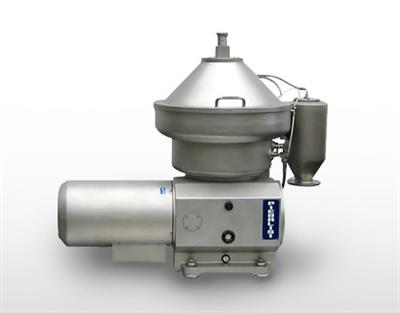 Pieralisi - Model FPC 12 YC 01 - Centrifugal Separators with Automatic Discharge