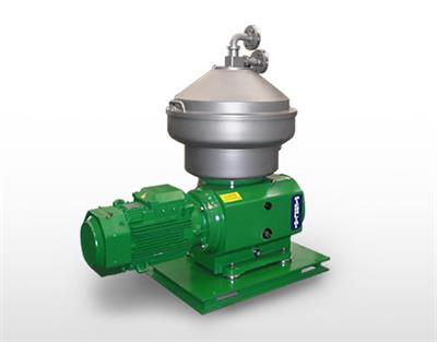 Pieralisi - Model FPC 12 BD 32 - Centrifugal Separators with Automatic Discharge