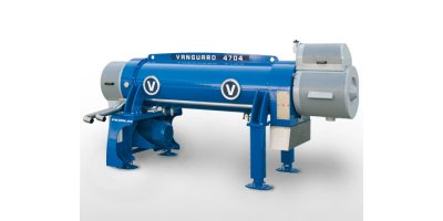 Model VANGUARD Series - Centrifugal Extractors