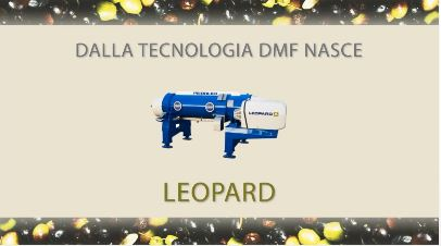 The DMF Technology has Given Birth to Leopard Video