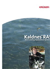 Kaldnes - Recirculation Aquaculture Systems (RAS) Brochure