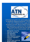 ATN Engineering Company Flyer