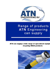 ATN Engineering Range of Products Brochure