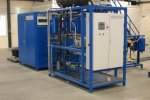 ATN - Degassing System for Domestic Fridges