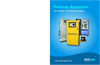Process Analyzers for Water and Wastewater - Full Brochure