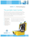 MW Factsheet PDV6000plus