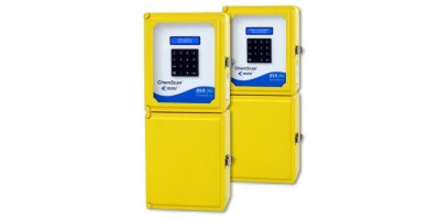 ChemScan - Chloramination Distribution and Boost Station Analyzers
