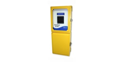 ChemScan - Model mini LowChlor - Chlorine Analyzer