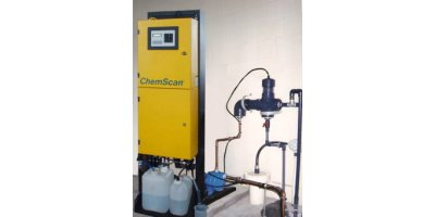 ChemScan - Sample Circulation Chamber (SCC)