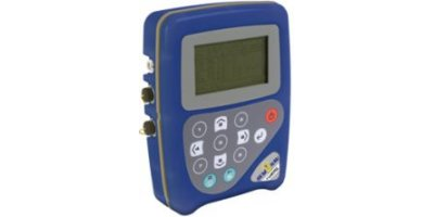 Landtec - Model GEM2NAV - Landfill Gas Analyzer - Portable