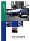 H2O2 Handling and Storage Brochure