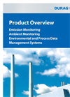 Environmental Monitoring Product Overview Brochure