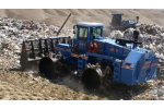 Landfill Compactor Technical Training