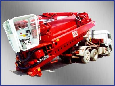 Model Ariete - Portable Scrap Metal Baler