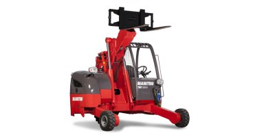 Manitou - Model TMT 25 I - Truck Mounted Forklifts