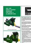 DAC 1200 Direct Charge Densifier Brochure