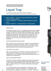 Model Mini-ICS XP - Oxygen Monitoring System (OMS) Brochure