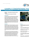 Intrinsically Safe Aspirator-Driven Sampler Brochure