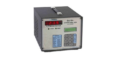 Model OA-1S+ - High Purity Gas Analyzers