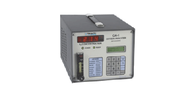 Model OA-1 - High Purity Gas Analyzers