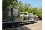 Tarmac - Model SR-083 - Soil Remediation Testing Plant (1 TPH )